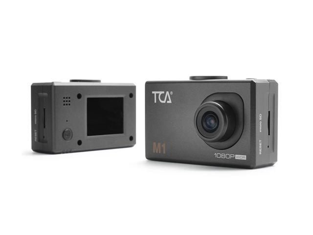 M1 Ultra Wide Range Full HD Dashboard Cam with 16GB SD Card