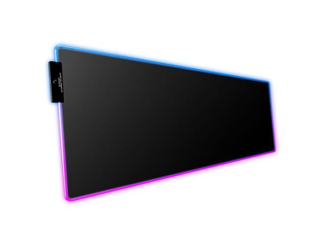 darkFlash Flex Series FLEX800 RGB XL Soft Gaming Mouse Pad