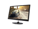 """Atron Vision AVF240 24"""" 144Hz Gaming Monitor - 1920 x 1080, 1ms(GTG), 80,000,000 : 1, Overclockable up to 185Hz, Flicker Free, Low Blue Light, 3 Line of Sight, Remote Control for Monitor"""