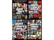 Deals on GTA Power Pack for PC Digital