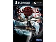 Deal for Bayonetta for PC Digital for 5.99