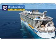 Deals on $200 Royal Caribbean Gift Card Email Delivery