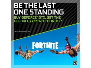 NVIDIA Fortnite Bundle: Counterattack Set