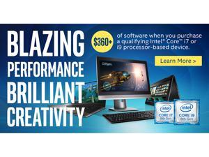 Intel Performance Software Pack