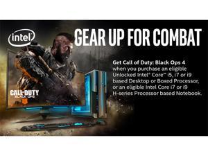 Software Starter Pack (SSP) Program Intel Gaming Bundle (Call of Duty)