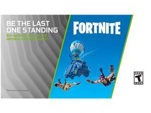 NVIDIA Fortnite Bundle: Counterattack Set