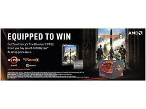 AMD Gift - Tom Clancy's The Division 2
