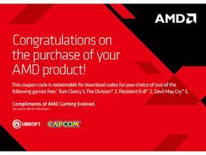 AMD Gift