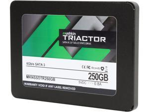 Mushkin Enhanced Triactor 2.5