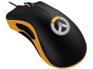 RAZER Overwatch Razer DeathAdder Chroma Gaming Mouse