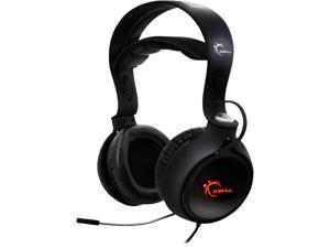 G.SKILL RIPJAWS SV710 Dolby 7.1 Surround Sound USB Gaming Headset
