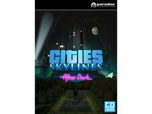 Cities: Skylines - After Dark [Online Game Code]