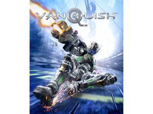 Vanquish - Standard Edition [Online Game Code]