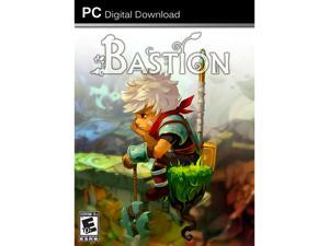 Bastion [Online Game Code]