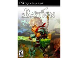 Bastion [Online Game Code]
