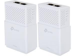 Refurbished: TP-Link TL-PA7020 KIT AV1000 2-port Gigabit Powerline Starter Kit