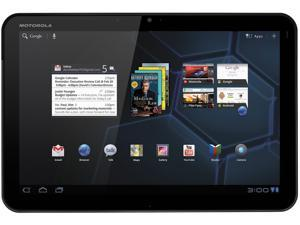 "Refurbished: MOTOROLA Xoom NVIDIA TEGRA Dual-core 1.00 GHz 10.1"" Tablet Android 3.0 (Honeycomb)"
