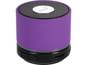 Krazilla KZS1001 purple Portable speakers, new-open box