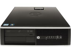 Refurbished: HP Desktop Computer RP5800-SFF Intel Core i5 2nd Gen 2400 (3.10 GHz) 8 GB 500 GB HDD Windows 10 Pro 64-Bit