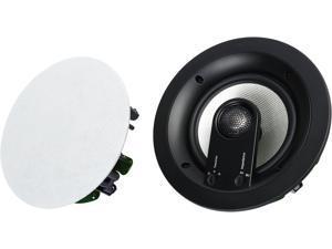Klipsch PRO 4650 60W 2-Way In-Ceiling Home Audio Speaker