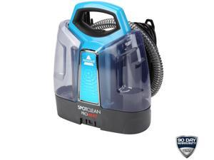Refurbished: BISSELL 5207 SpotClean ProHeat Portable Spot Cleaner