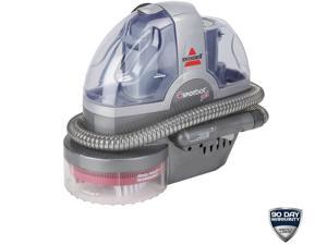 Refurbished: BISSELL 33N8 SpotBot Pet handsfree Spot and Stain Cleaner with Deep Reach Technology