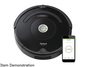 iRobot R675020 Roomba 675 Wi-Fi Connected Robot Vacuum