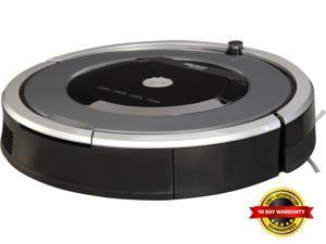 Refurbished: iRobot Roomba 850 Robotic Vacuum with Scheduling Feature, Remote and Docking Station (Certified Refurbished