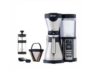 Ninja Auto-iQ Coffee Bar with Stainless Steel Thermal Carafe