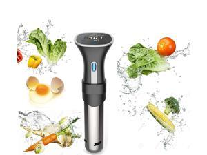 Frontier Sous Vide Precise Cooking Immersion with LED Display