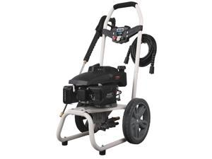 Pulsar 2600 psi Gas Powered Cold Water Pressure Washer 2.0 GPM 160cc PWG2600V
