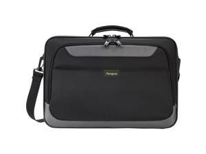"Targus TCG058T-70 Citygear Clamshell Polyester 15.6"" Laptop Messenger Bag Case"