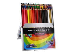 Prismacolor Colors Scholar Colored Pencil Set, Assorted Colors, 36-Count