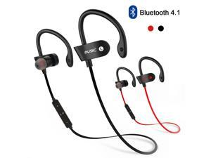 Wireless Bluetooth Headphones Waterproof HD Earbuds for Sports