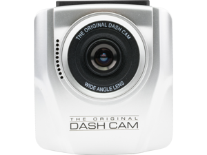 The Original Dash Cam K-9 SILVER