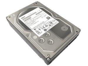 "Refurbished: HGST Ultrastar 7K4000 HUS724040ALE640 (0F14683) 4TB 64MB Cache 7200RPM SATA 6.0Gb/s 3.5"" Internal Enterprise Hard Drive  -w/3 Year Warranty"