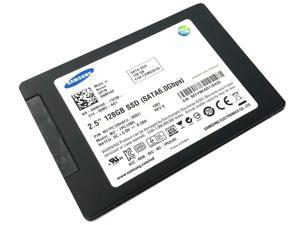 "Refurbished: SAMSUNG 830 Series MZ-7PC128D 128GB MLC SATA III (6.0Gbps) 2.5"" Internal Solid State Drives (SSD) -MZ7PC128HAFU"