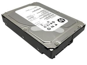 HP/Seagate Constellation ES ST2000NM0011 (649401-003) 2TB 7200RPM 64MB Cache SATA 6.0Gb/s 3.5inch Internal Enterprise Hard Drive w/1 Year Warranty