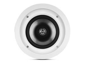 """Jbl 6.5"""" In Ceiling Speaker Pair Sp6cii White"""