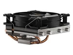 be quiet! SHADOW ROCK LP Low Profile CPU Cooler 130W TDP