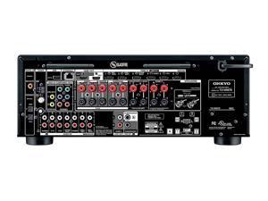 Onkyo TX-NR676 7.2-Ch Network A/V Receiver