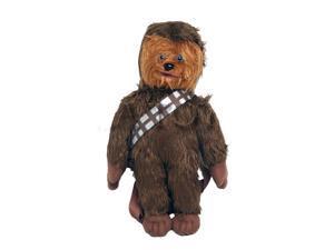 Plush Backpack - Star Wars - Chewbacca Soft Doll New 126982