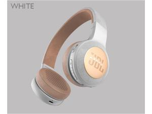 JBL Duet BT Wireless On-Ear Headphones Silver