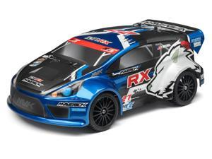 Himoto Racing Maverick Ion RX 1/18 RTR Electric Rally Car