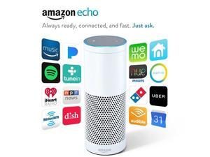 Amazon Echo – White