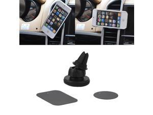 YKS Universal Spiral Magnetic Car Air Vent Mobile Phone Holder Mount Tablet GPS - ZJ224300