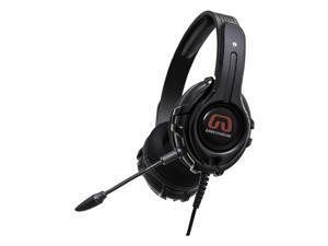 SYBA PC200-I 3.5mm Connector Circumaural Headset