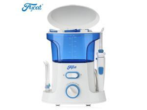600ml Flycat Dental Flosser Power Water Jet Oral Care Family Pack Teeth Cleaner Irrigator Series
