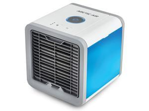EC2WORLD Cooler Small Air Conditioning Appliances Mini Fans Air Cooling Fan Summer Portable Strong Wind