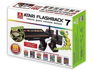 Refurbished: Atari Flashback 7 Deluxe Special Edition with 101 Games